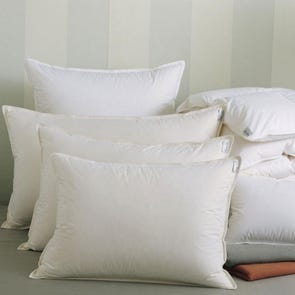 SFERRA Down Alternative Arcadia Medium Pillow