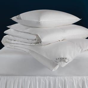 SFERRA Down Buxton Soft Pillow