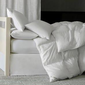 SFERRA Down Cardigan Medium King Size Pillow