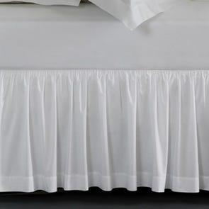 SFERRA Celeste Bed Skirt