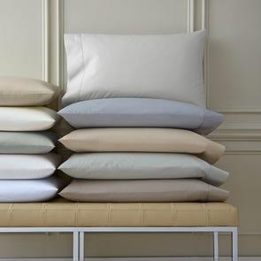 SFERRA Celeste King Pillowcase Pair