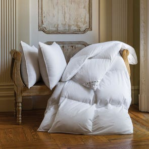 SFERRA Cornwall Firm Bed Pillow