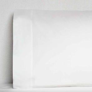 SFERRA Corto Celeste Standard Pillowcase