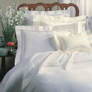 SFERRA Diamante Pillowcase Pair