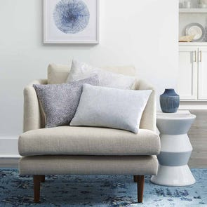 SFERRA Dovia Decorative Pillow