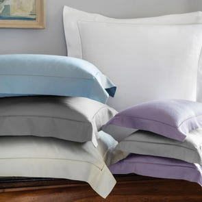 SFERRA Fiona Pillowcase Pair