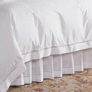SFERRA Francesca Bed Skirt
