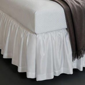 SFERRA Giotto Bed Skirt