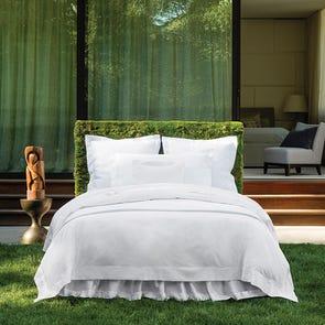 SFERRA Giotto Pillowcase Pair