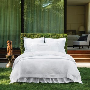 SFERRA Giotto Pillowcase Pair