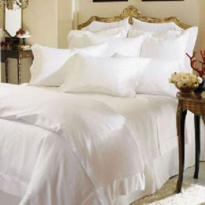 SFERRA Giza 45 Sateen Sheet Set
