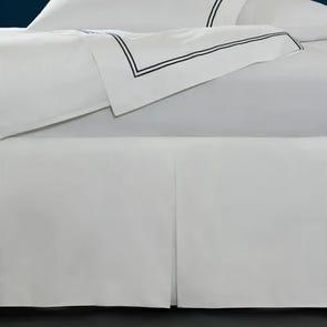 SFERRA Grande Hotel Bed Skirt