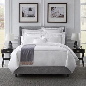 SFERRA Grande Hotel Full/Queen Duvet Cover