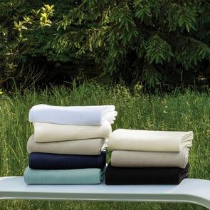 SFERRA Grant Throw Blanket