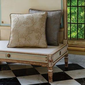 SFERRA Silvano Decorative Pillow
