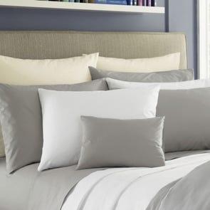 SFERRA Simply Celeste Pillowcase Pair