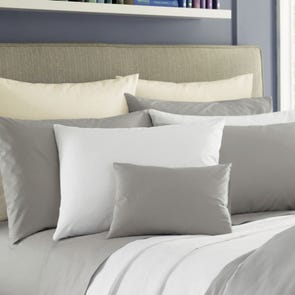 SFERRA Simply Celeste Pillowcase Pair