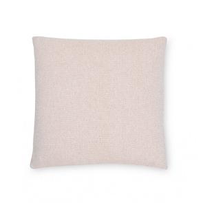 Sferra Terzo 22 Inch Decorative Pillow in Apricot