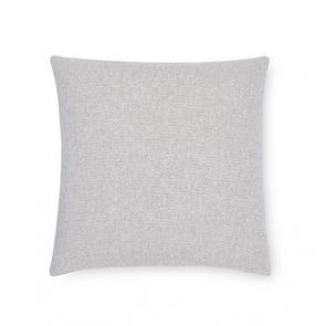 Sferra Terzo 22 Inch Decorative Pillow in Mushroom