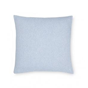 Sferra Terzo 22 Inch Decorative Pillow in Ocean