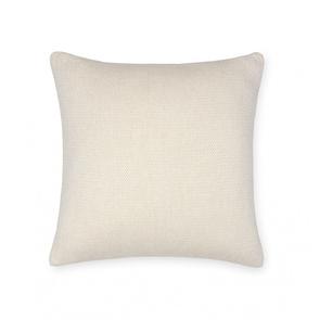 Sferra Terzo 22 Inch Decorative Pillow in Sand