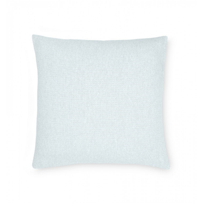 Sferra Terzo 22 Inch Decorative Pillow in Seagreen