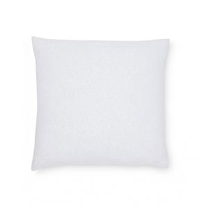 Sferra Terzo 22 Inch Decorative Pillow in Tin