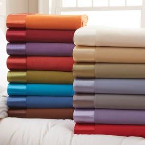 Shavel Micro Flannel® Full/Queen All Seasons Sheet Blanket