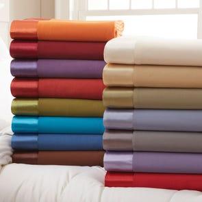 Shavel Micro Flannel® King All Seasons Sheet Blanket