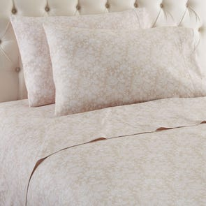 Shavel Micro Flannel® Enchantment Taupe Sheet Set