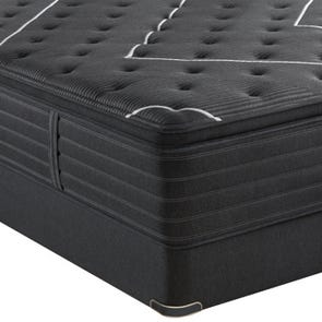 Cal King Simmons Beautyrest Black C Class Medium Pillow Top Mattress