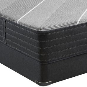 King Simmons Beautyrest Black Hybrid X Class Medium 13.5 Inch Mattress + FREE $300 Visa Gift Card