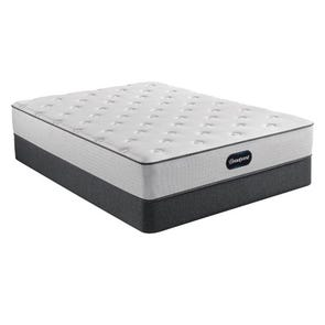 King Simmons Beautyrest BR800 Medium Mattress