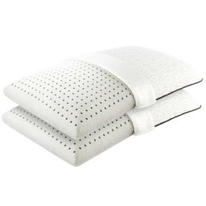 Beautyrest Diamond Luxe Pillow Set