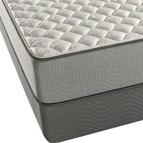 "Simmons Beautyrest Recharge 12 Inch Innerspring Firm Queen Mattress Only OVML101812 - Clearance Model ""As Is"""