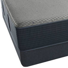 Simmons Beautyrest Silver Hybrid Vivian III Luxury Firm 14 Inch Twin XL  Mattress Only SDMB031923 - Scratch and Dent Model ''As-Is''