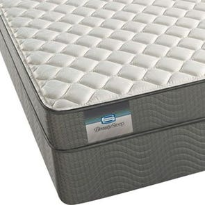 King Simmons BeautySleep Marcie III Firm Mattress