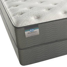 Simmons BeautySleep Star Fall III Luxury Firm King Mattress Only OVML081949 - Clearance Model ''As-Is''