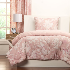 SIS Covers Crayola Eloise Twin Comforter Set