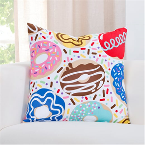 SIS Covers Crayola Sweet Dreams 16 x 16 Pillow