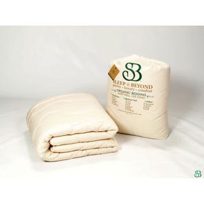 Sleep & Beyond Organic Merino Wool Comforter