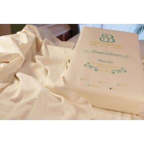 Sleep & Beyond Organic Cotton Sheet Set