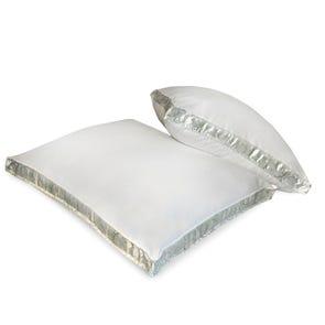 Soft-Tex Firm Density Pillow 2 Pack