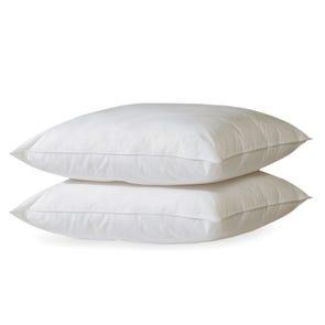 Soft-Tex Jumbo UltraFresh Bed Pillow 2 Pack