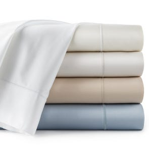 Peacock Alley Soprano Flat Sheet