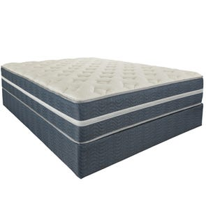 Queen Southerland American Sleep Grant Firm 14 Inch Mattress