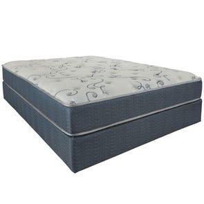 Full Southerland American Sleep Washington Plush Mattress