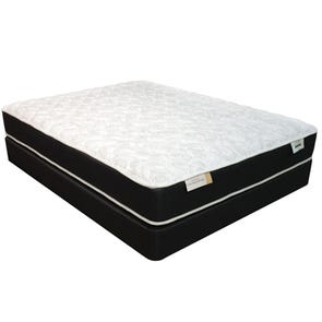 Spring Air Four Seasons Back Supporter Contessa Double Sided Firm Custom Mattress (widths from 30 - 38 Inches)