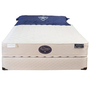Queen Spring Air Hotel & Suites Collection View Park Extra Firm 11 Inch Mattress