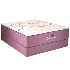 Spring Air Sleep Sense Hybrid Plus Level III Plush Custom Mattress (widths from 60 - 75 Inches)